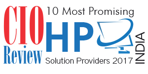 10 Most Promising HP Solution Providers 2017