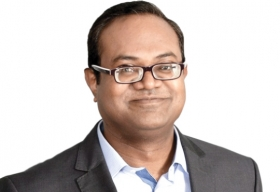 Vishal Barapatre, Group CTO, In2IT Technologies